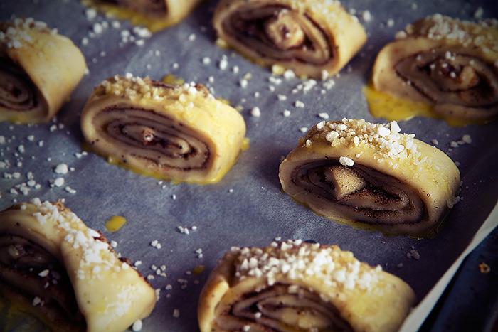 рецепты финских булочек с фото одной серий