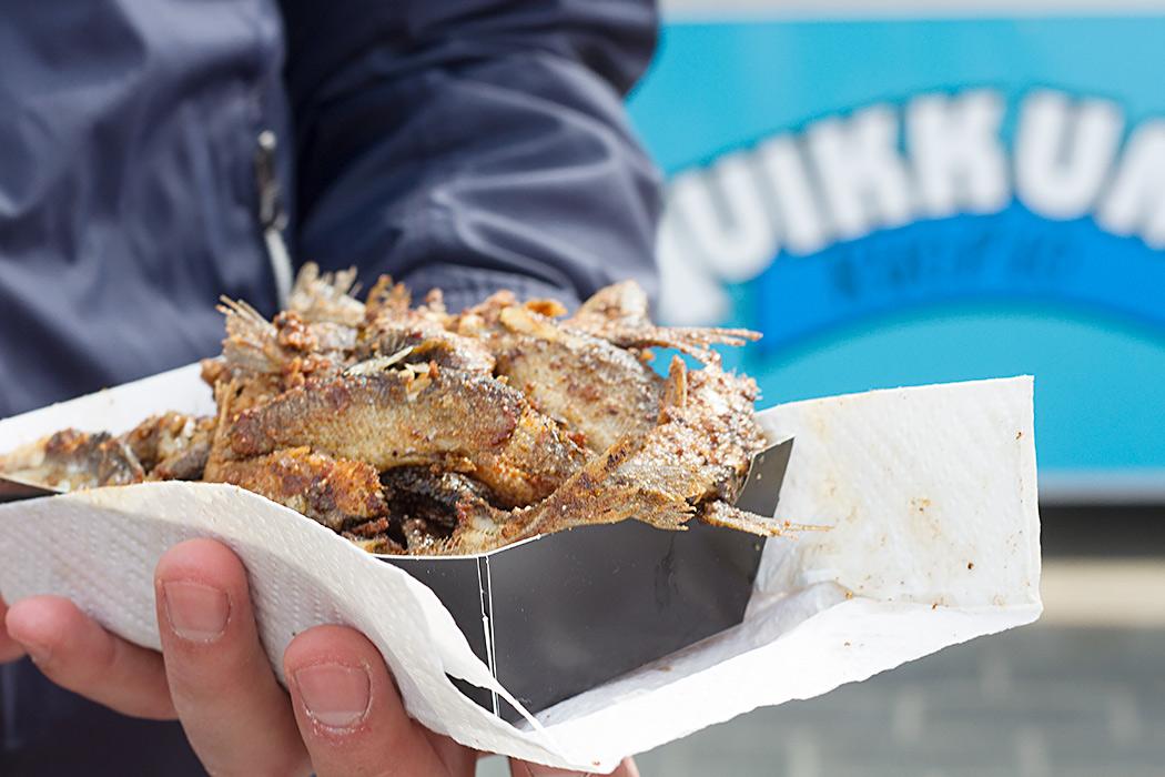 финская уличная еда: муйкку